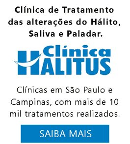 Site Doença Periodontal - Grupo Halitus